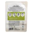 Love Hemp® CBD Infused Cellulose Fibre Mask – 10mg
