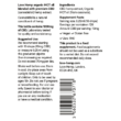Love Hemp® 1200mg CBD Olaj cseppek – 30ml Peppermint