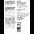 Love Hemp® 600mg CBD Olaj Cseppek  – 30ml Wild Cherry