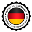 Kép 2/2 - Made in Germany