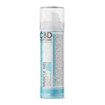 CBD Muscle Cooling Gel 75ml 1%